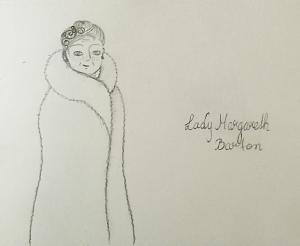 2 Lady Margareth Barton