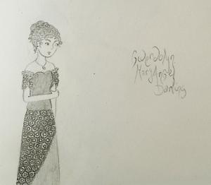 4 Gwendolyn MaryAngel Darling