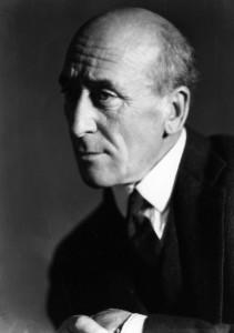 Algernon Henry Blackwood - Lande Incantate