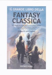Il Grande Libro della Fantasy Classica - Lande Incantate