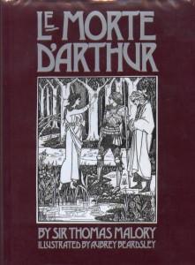 Le Mort d'Arthur Sir Thomas Malory - Lande Incantate