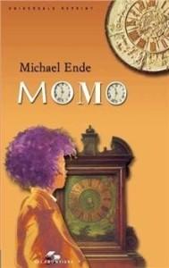 Momo Ende - Lande Incantate