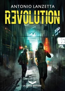 Revolution - Recensione - Lande Incantate