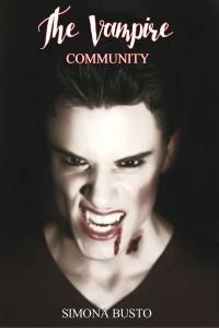 The Vampire community - Lande Incantate