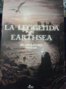 La Leggenda di EarthSea - Lande Incantate