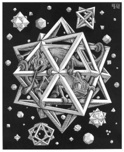 Stars - Lande Incantate