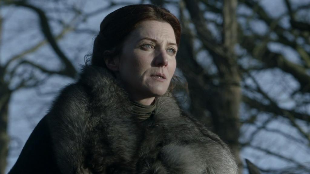 Catelyn Stark - Il Regno dei Lupi - La Regina dei Draghi - Lande Incantate