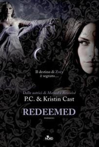 Redeemed - La Casa della Notte (Vol. 12) - Lande Incantate