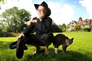 Terry Pratchett - Lande Incantate
