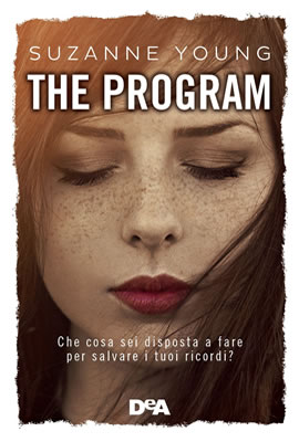 The program - Suzanne Young - Lande Incantate