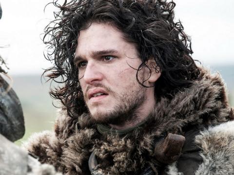 Jon Snow - Il Regno dei Lupi - La Regina dei Draghi - Lande Incantate
