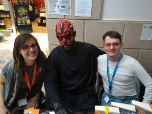 Darth Maul - Lande Incantate