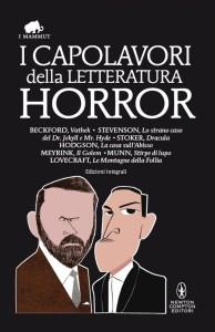 I capolavori della letteratura horror - Lande Incantate