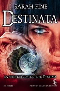 Destinata - Custodi del Destini - Lande Incantate