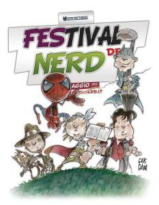 Festival del Nerd - Lande Incantate