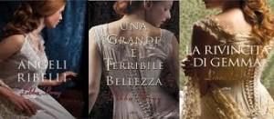 Trilogia Gemma Doyle - Lande Incantate