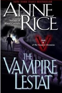 The vampire Lestat - Lande Incantate