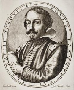 Giambattista Basile - Lande Incantate