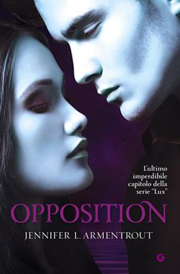 Opposition - Jennifer Armentrout - Lande Incantate