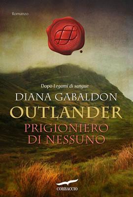 Outlander. Prigioniero di nessuno - Diana Gabaldon - Lande Incantate
