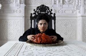 Salma Hayek, Il racconto dei Racconti, Matteo Garrone - Lande Incantate