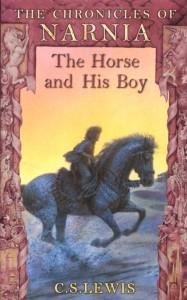 Il cavllo ed il ragazzo - Cronache di Narnia - Lande Incantate