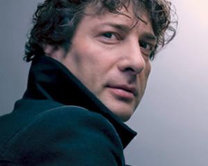 Neil Gaiman - Lande Incantate