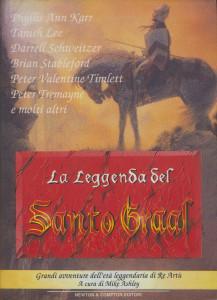 La Leggenda del Santo Graal - Lande Incantate