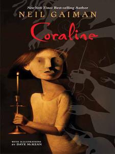 Coraline, Neil Gaiman - Lande Incantate