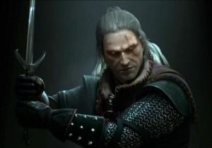 Geralt di Rivia - Lande Incantate