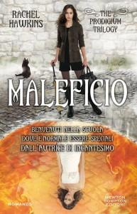 Maleficio - Lande Incantate