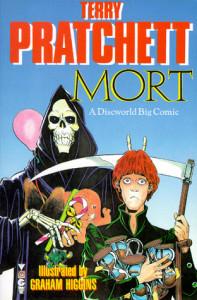 Terry Pratchett, Mort - Lande Incantate