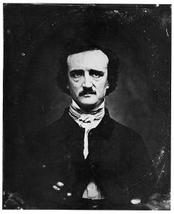 Edgar Allan Poe - Lande Incantate