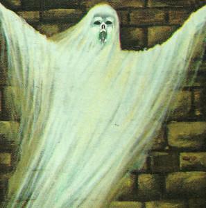 Fantasma medievale - Lande Incantate