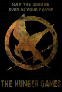The Hunger Games, JtDaniel