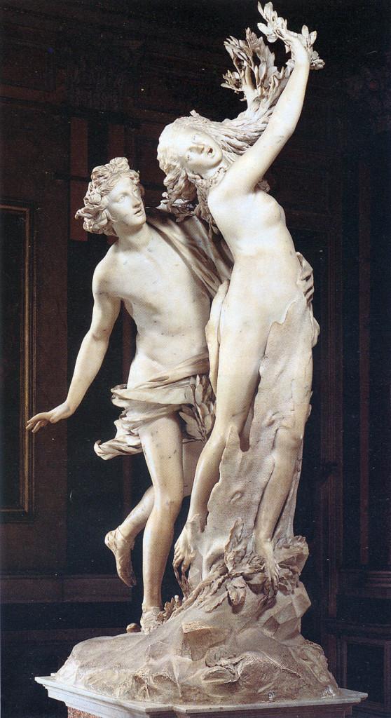 Apollo e Dafne - Lande Incantate