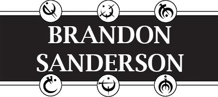 Brandon Sanderson - Lande Incantate