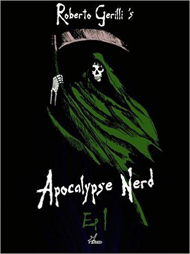 Apocalypse Nerd - Lande Incantate