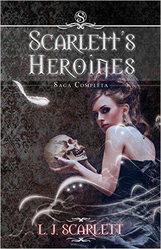 Scarlett's Heroines