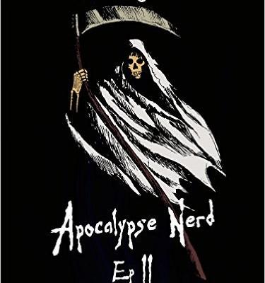 Apocalypse Nerd – Ep 2 di 4 di Roberto Gerilli | Disponibile dal 29 febbraio