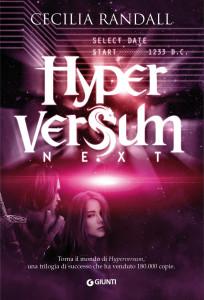 Hyperversum Next - Lande Incantate
