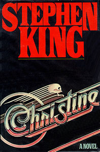 Christine, Stephen King - Lande Incantate