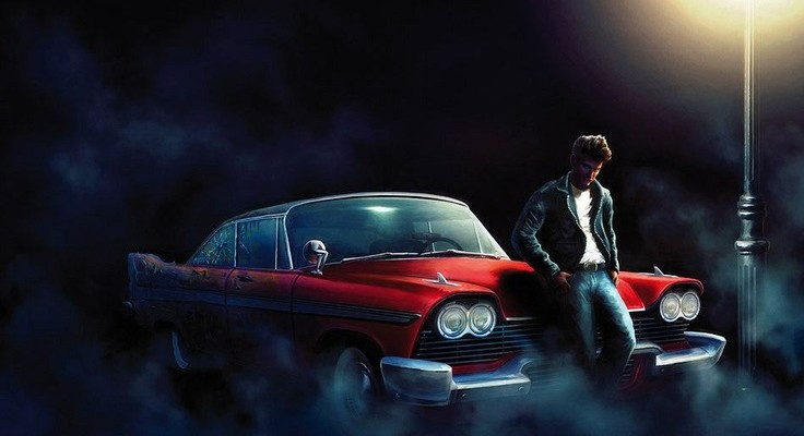Christine. La Macchina Infernale di Stephen King