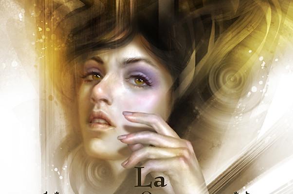 La viaggiatrice di O – 2 – Nel labirinto di Elena Cabiati | Disponibile dal 31 MArzo