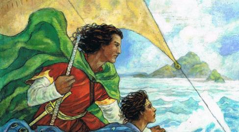 Recensione – La Spiaggia più Lontana di Ursula K. Le Guin
