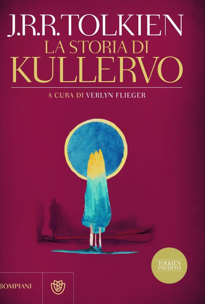 La storia di Kullervo - J.R.R. Tolkien - Lande Incantate