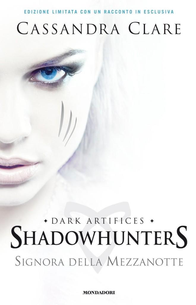 Signora di mezzanotte - Shadowhunters - Lande Incantate