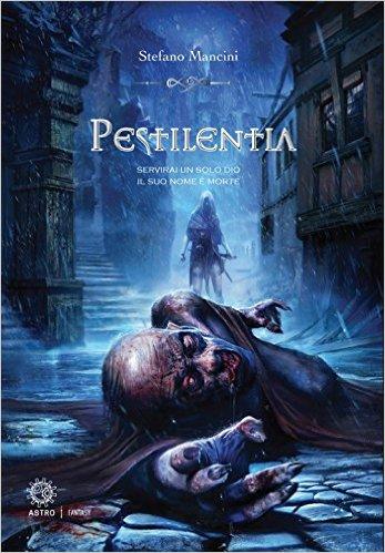 Pestilentia - Lande Incantate