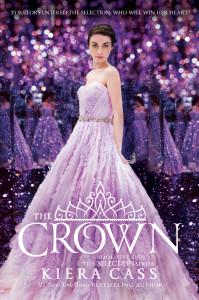 The Crown - Lande Incantate