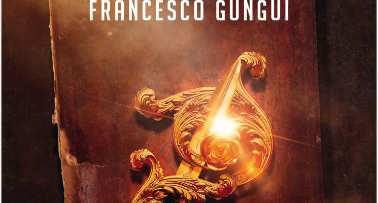 Genesi di Francesco Gungui | Anteprima nazionale al Festival del Nerd
